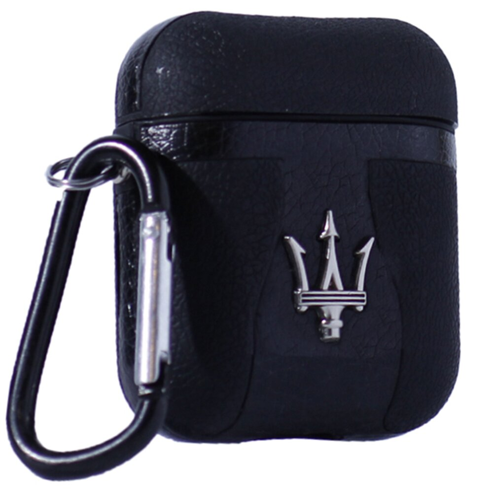 Чехол для Car Logo Airpods Case Maserati