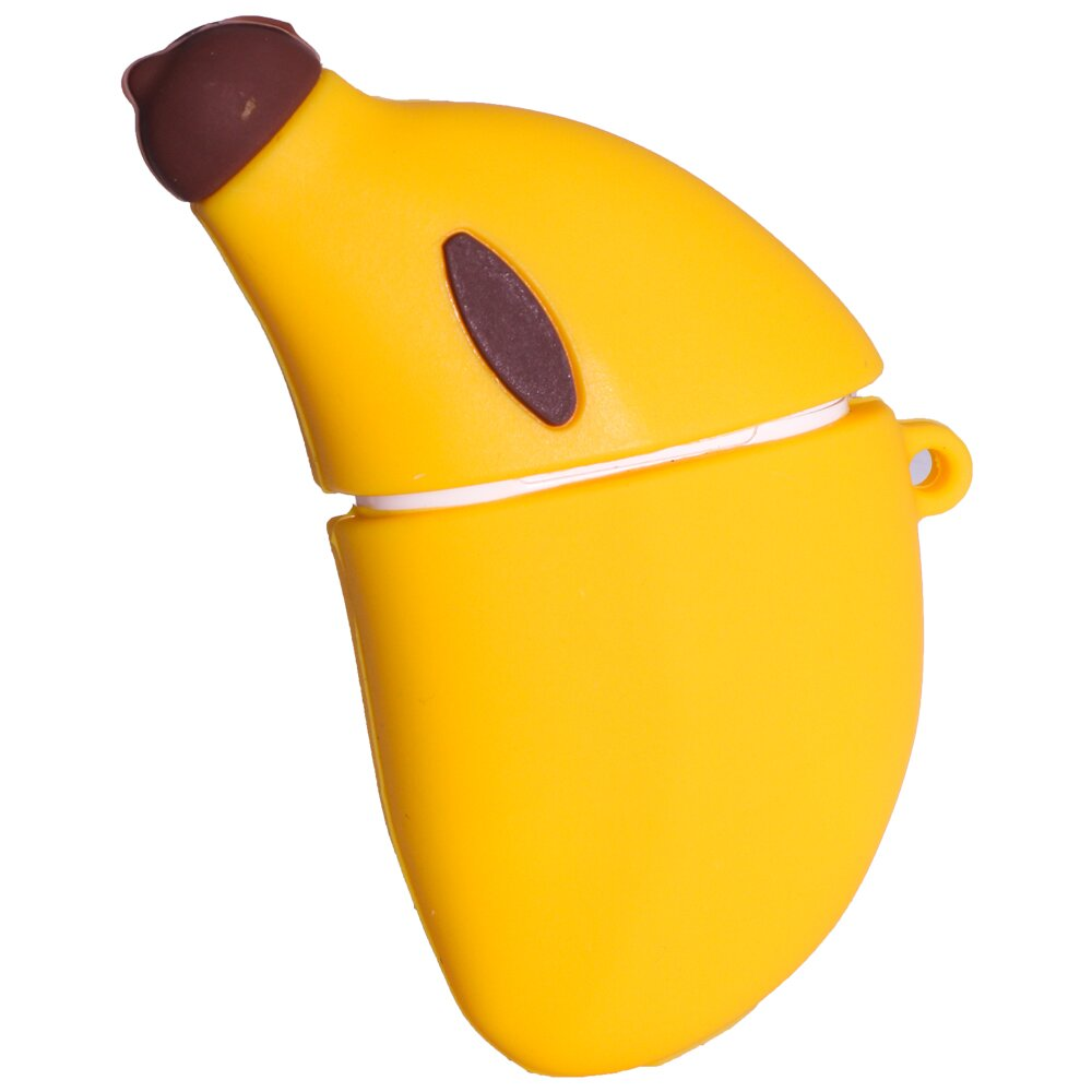 Airpods case emoji series (Banana)