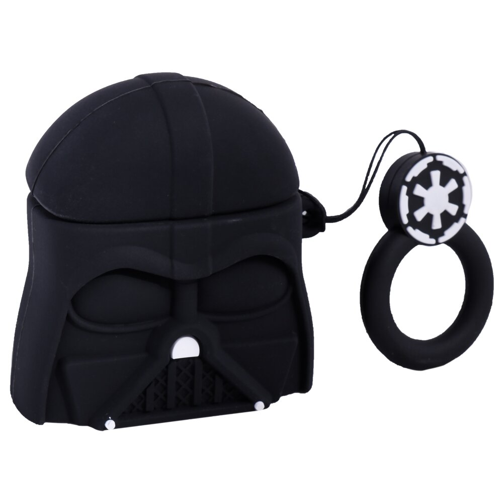 Airpods case emoji series (Darth Vader)