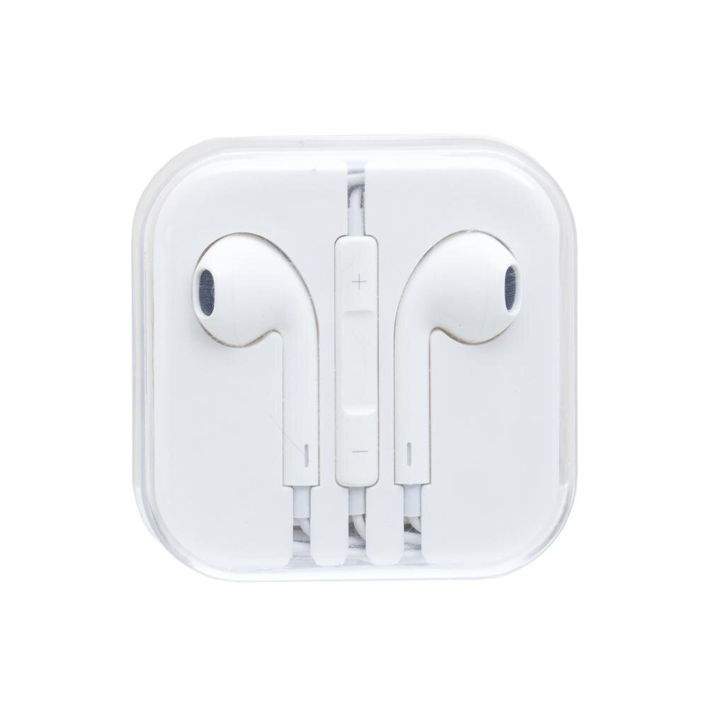 Наушники AA Iphone 5 Earpod (Белый)
